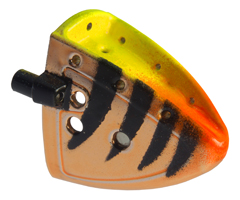 Jackpot Bait holder, Another colors 12-18cm (4,5-7'') bait size