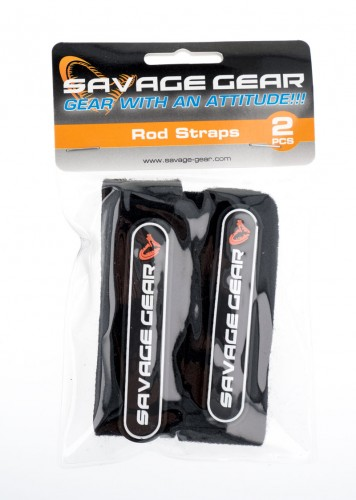 Savage Gear Rod Strap 4 kpl