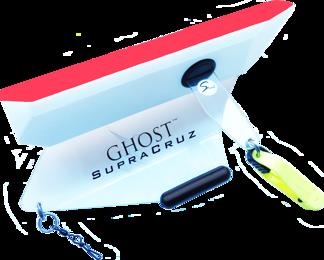 Ghost Supra Cruz v2 Paravan Left//Right planificateurs Board sideplaner cisaillement PLANCHE Scotty